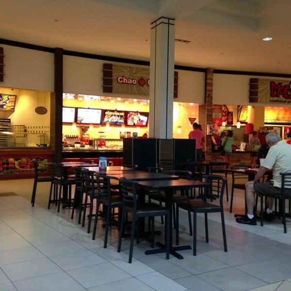 Avenues Mall Jacksonville Fl Food Court