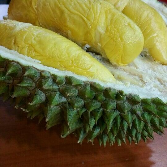 """Photo prise au """"Combat"""" Top Quality Durian par LaNa I. le8/15/2015"""