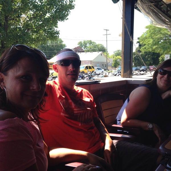 Photo taken at Pat O'Brien's by Lisa Z. on 8/15/2015