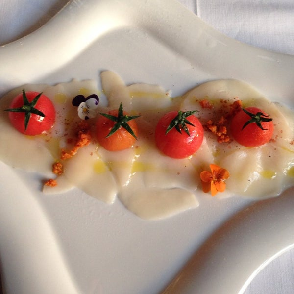 Foto tomada en Restaurante Ruta del Veleta por Pilar G. el 11/23/2013