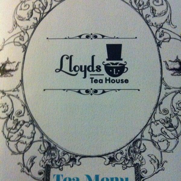 Philly Tea Room