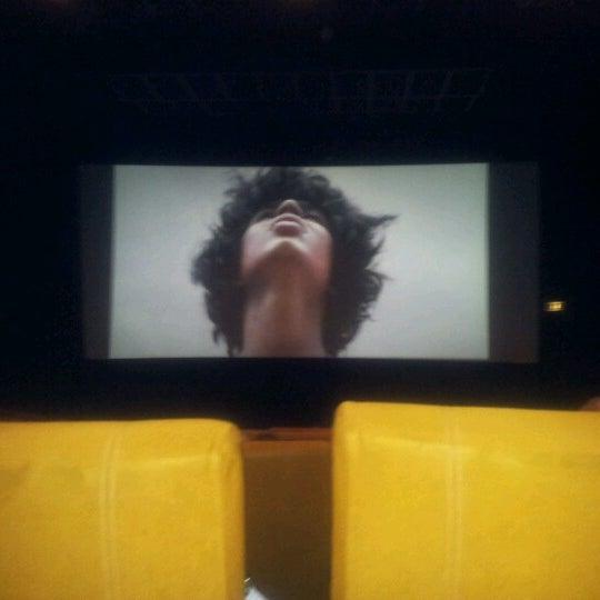 Foto scattata a Forum Cinemas Akropolis da Ala K. il 10/6/2012