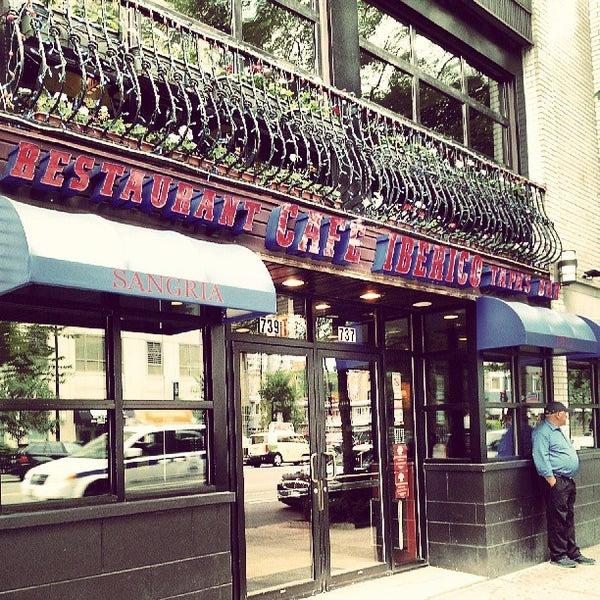 Cafe Iberico Restaurant Chicago