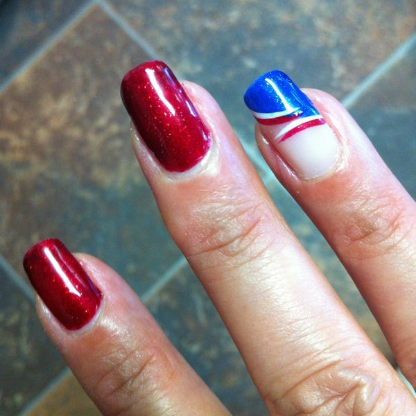 SunSet Nails - Cosmetics Shop in Topeka