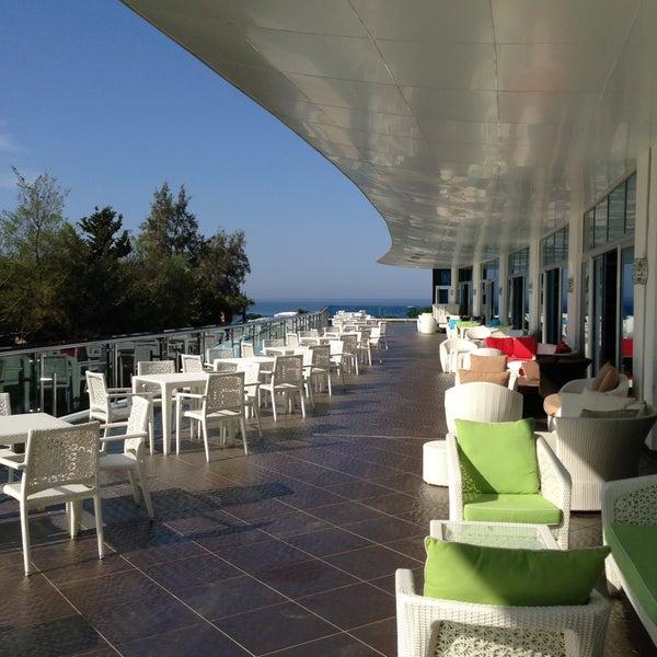 5/3/2013에 Arina _.님이 Q Premium Resort Hotel Alanya에서 찍은 사진