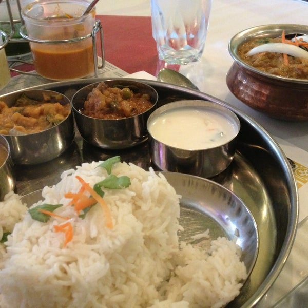 Places to go for Abhiruchi indian cuisine houston tx