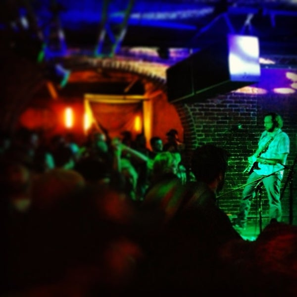 Photo taken at Tammany Hall by Christopher on 3/2/2013