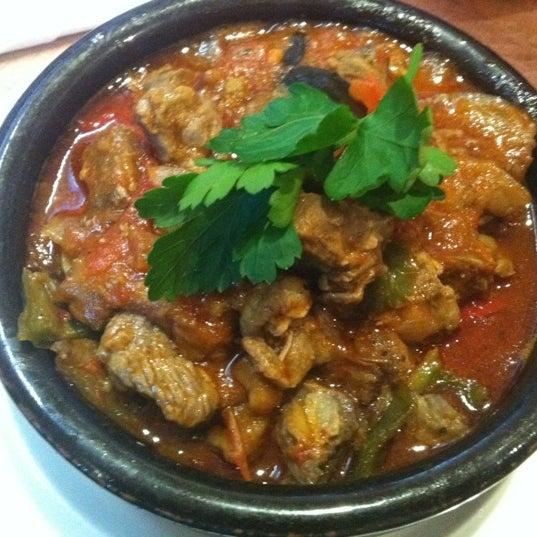 Anatolian 1 tip for Anatolia mediterranean cuisine new york