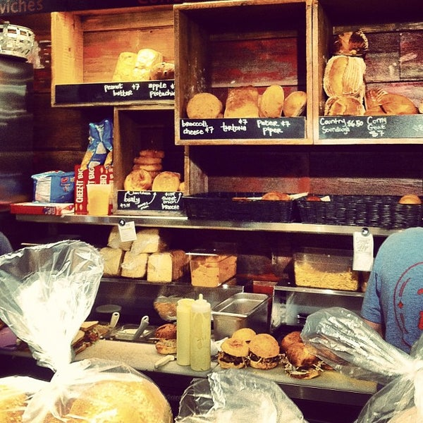 Little goat bread now closed american restaurant in for American cuisine chicago
