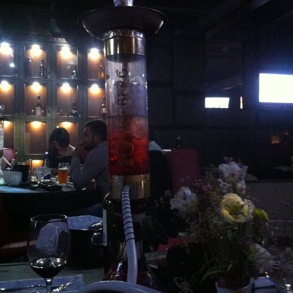 Снимок сделан в DoZari / Дозари шоу-ресторан на воде пользователем Юлия 8/30/2014