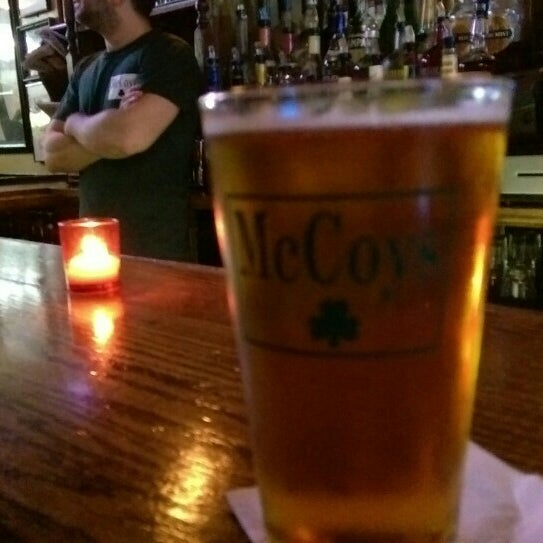 Photo taken at McCoy's by Mike H. on 6/18/2015