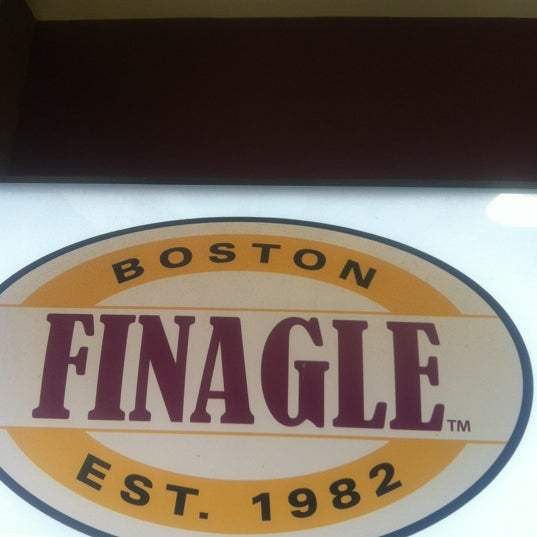 finagle a bagel marketing
