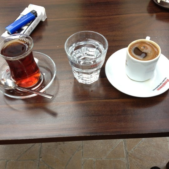 Das Foto wurde bei Ambians von Arzu Ç. am 10/25/2012 aufgenommen