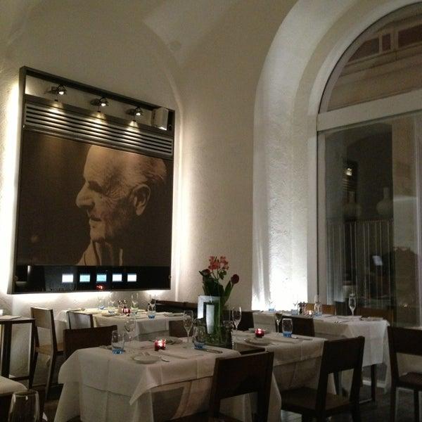 Fotos bei Procacci - Vino e Cucina - Italienisches Restaurant in Wien