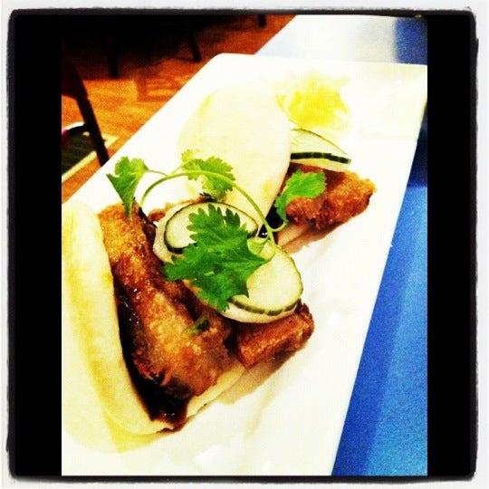 Mia restaurant 130 e state st for Asia cuisine ithaca menu