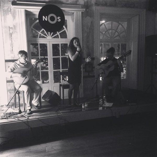 Foto tomada en Rádio por Nuno el 9/12/2015
