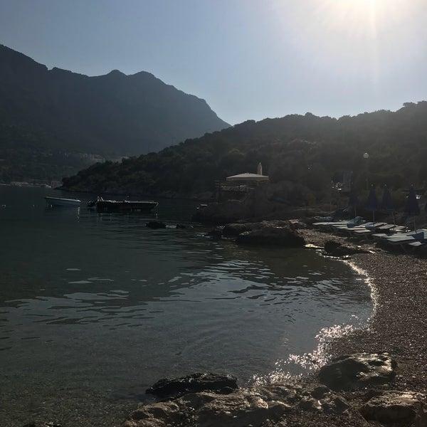 8/31/2018 tarihinde BAŞAKziyaretçi tarafından İncebogaz Beach'de çekilen fotoğraf