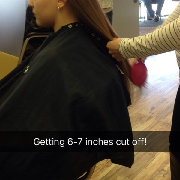 Great Clips - 1551 N Green St Ste G