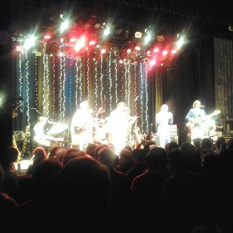 12/16/2012 tarihinde Trey W.ziyaretçi tarafından Variety Playhouse'de çekilen fotoğraf