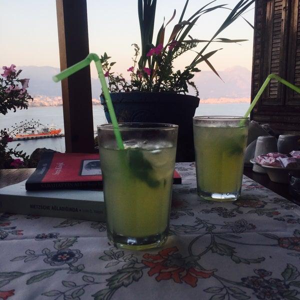 8/16/2017 tarihinde Betül İ.ziyaretçi tarafından Centauera Butik Hotel &Cafe'de çekilen fotoğraf