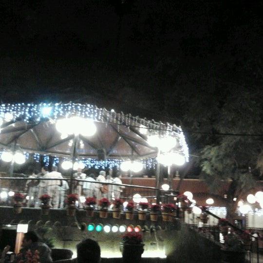 Foto tomada en El Patio por Alejandro el 12/29/2012