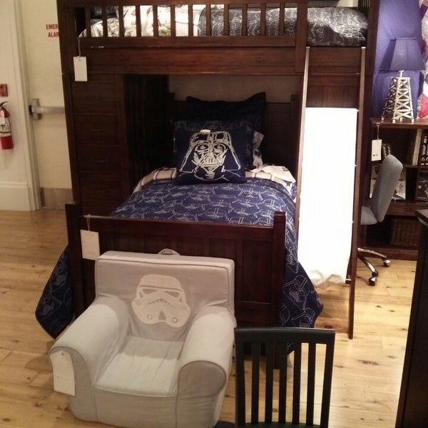 pottery barn furniture home store. Black Bedroom Furniture Sets. Home Design Ideas