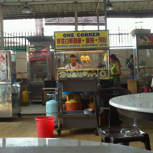 Photo taken at 1 Corner Cafe by Kevin H. on 11/21/2012