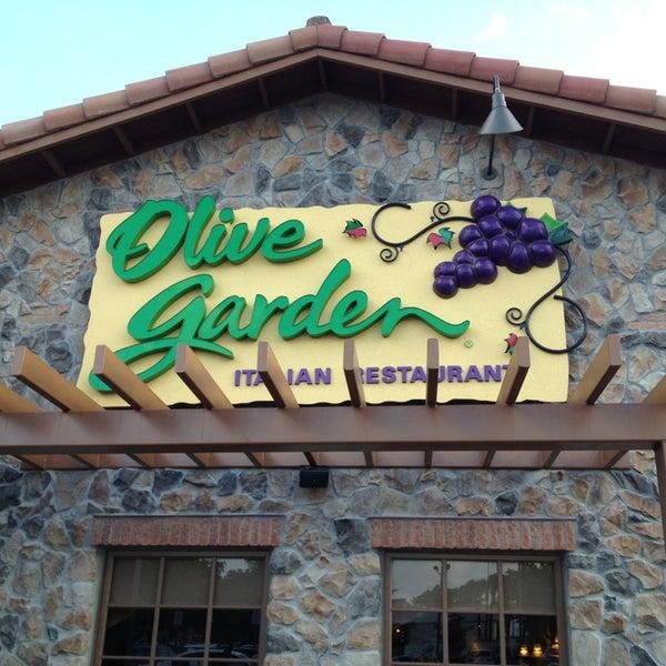 Olive Garden - Italian Restaurant in Cutler Bay