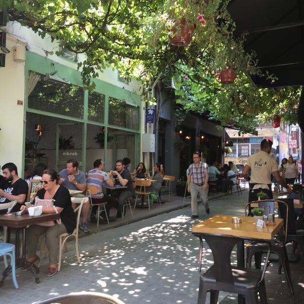 Снимок сделан в Pim Karaköy пользователем Selim C. 7/29/2016