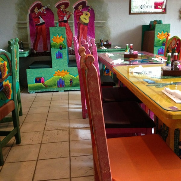 Mexican Food Okemos