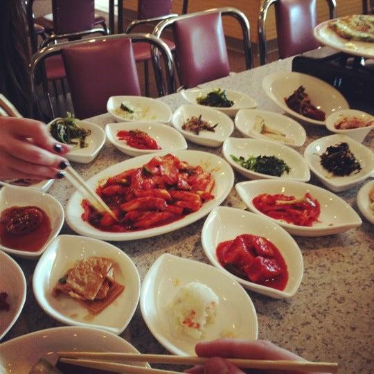 Asian kitchen korean cuisine 8423 olive blvd for Asian kitchen korean cuisine st louis