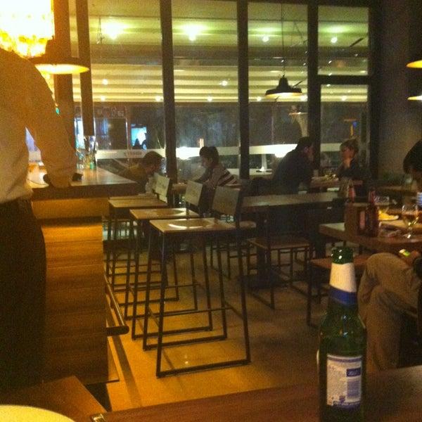 3/12/2013 tarihinde CAN C.ziyaretçi tarafından Cheffy Dünya Mutfağı'de çekilen fotoğraf