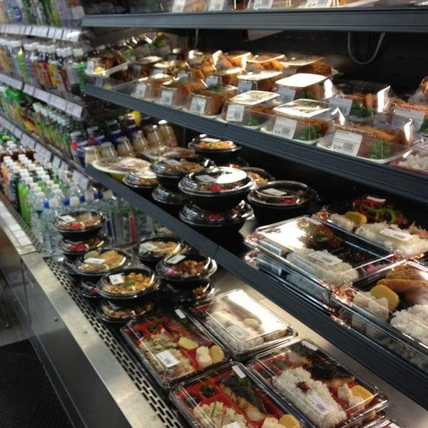 dainobu food drink shop in midtown east