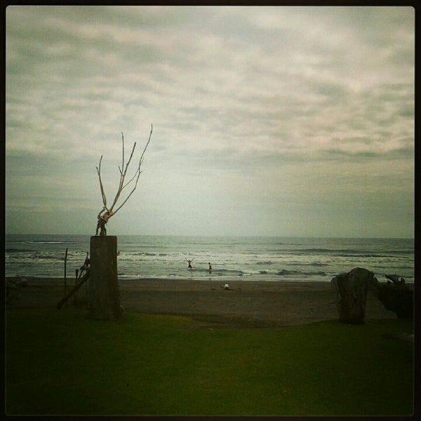 2/2/2013에 Edgar M.님이 Playa Chachalacas에서 찍은 사진