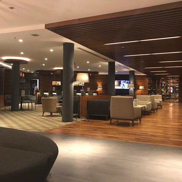 4/8/2017 tarihinde Uğur D.ziyaretçi tarafından Anatolia Hotel'de çekilen fotoğraf