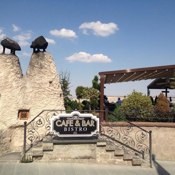9/14/2014 tarihinde Pınar P.ziyaretçi tarafından CCR Hotels&Spa'de çekilen fotoğraf