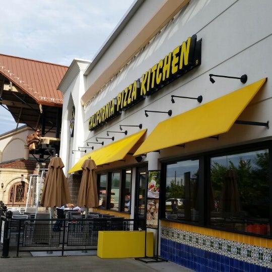 Único California Pizza Kitchen Northgate Foto - Ideas Del Gabinete ...