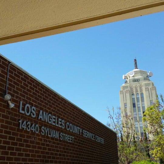 Los Angeles County Recorders Office Van Nuys - drive ...