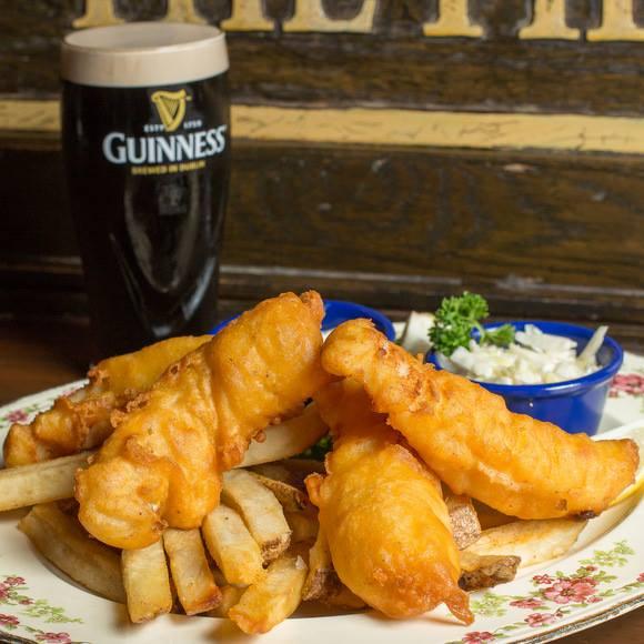 The Field Irish Pub & Restaurant