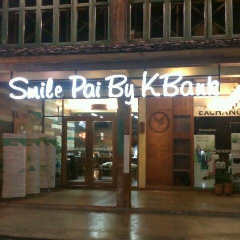 Photo taken at Kasikorn bank by Sinn on 10/2/2012