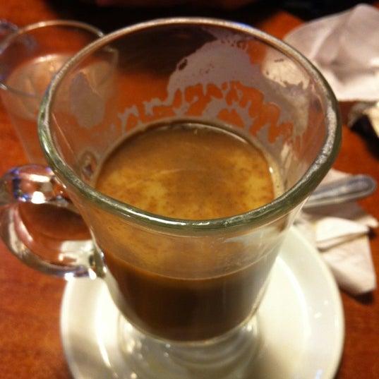 Foto tomada en Café del Centro por Tania (Lizzi) el 11/21/2012