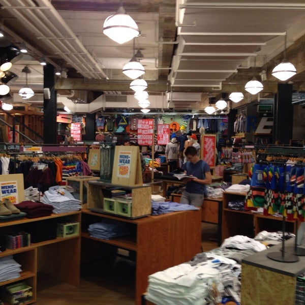 Urban Outfitters - Clothing Store in West End