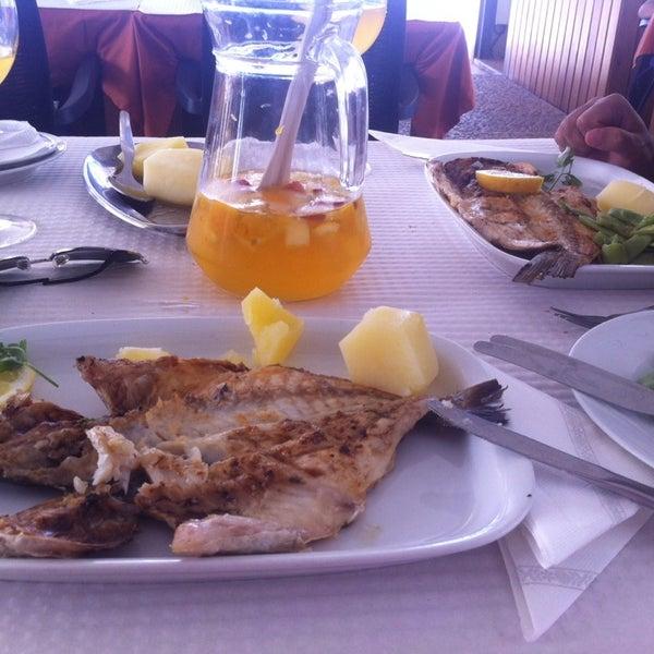 Foto tirada no(a) Restaurante Filipe por Joana M. em 8/14/2014