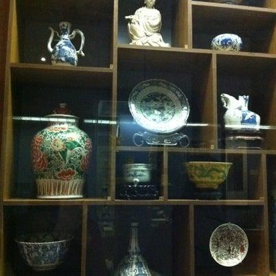 11/8/2012에 Yana🌸 T.님이 The State Museum of Oriental Art에서 찍은 사진