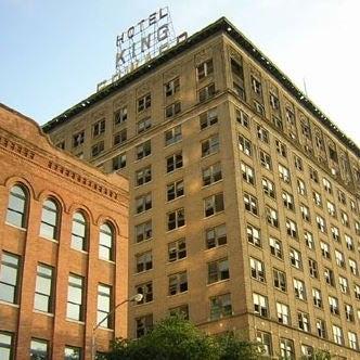 King edward hotel hilton garden inn jackson downtown jackson jackson ms Hilton garden inn jackson downtown
