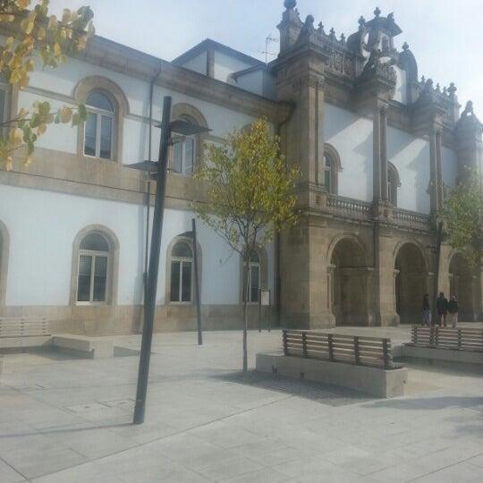 Foto tirada no(a) Deputación de Lugo por Guillermo R. em 10/31/2012
