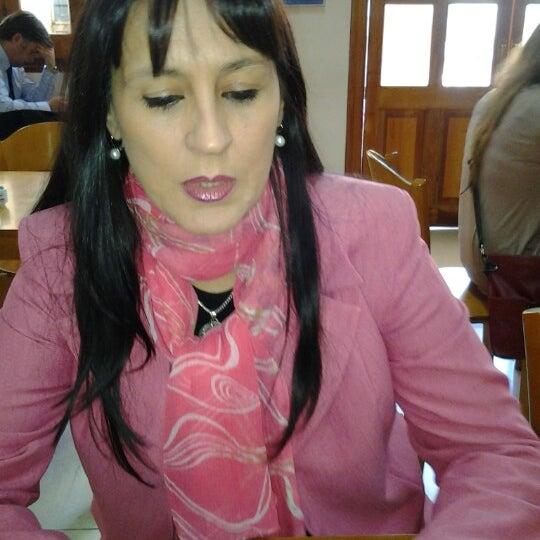 Photo taken at ICDA - Escuela de Negocios de la UCC by Maxi M. on 10/3/2012