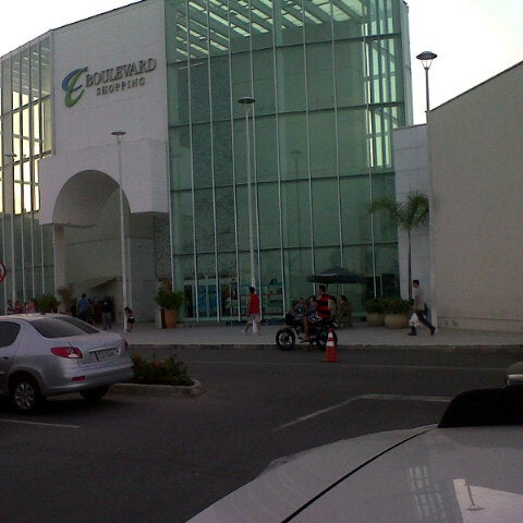 Foto tirada no(a) Boulevard Shopping Campos por Marcelo S. em 10/25/2012