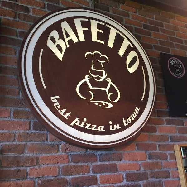 Das Foto wurde bei Bafetto von Ulas am 5/13/2017 aufgenommen