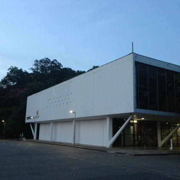 Foto tirada no(a) Museu Afrobrasil por Hubert A. em 3/5/2013